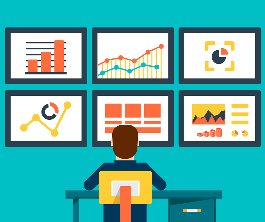 Web analytics for e-commerce: which metrics do you need to monitor to know if your business is doing well?