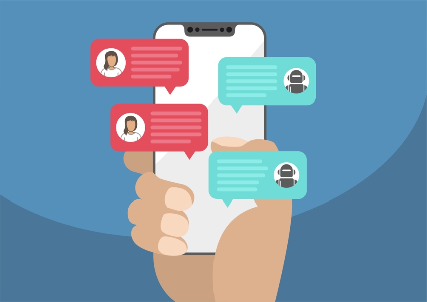 Tend to your clients 24/7/365 effortless: chatbots for ecommerce
