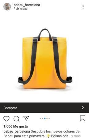 instagram anuncio con foto