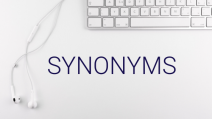 Increase online sales thanks to the synonyms feature