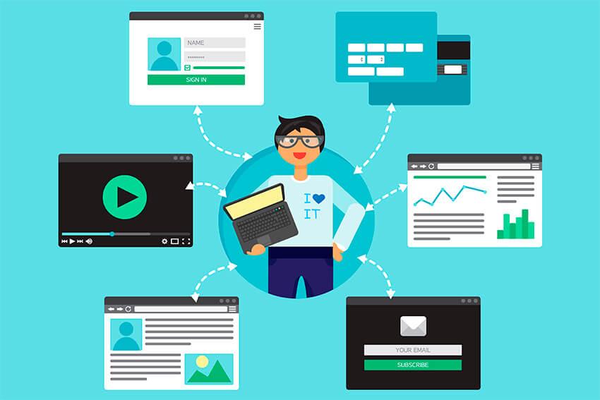 Affiliate Marketing für Online Shops: Das perfekte System, um Ihre Verkäufe mühelos zu vervielfachen.