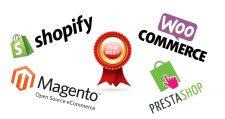 ¿Cuál es la plataforma e-commerce ideal para tu tienda online?