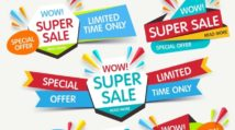 Sales promotions: Discover the most popular techniques and the main objectives behind them
