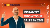 How Neil Patel increases Online Sales by 20% with Site Search