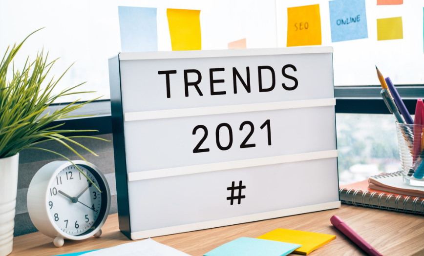 Ecommerce Predictions for 2021: Industry Experts' Insights