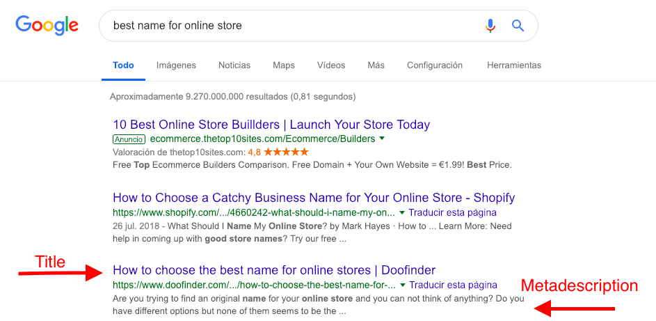 E Commerce Seo Writing Get More Visitors With Your Shop