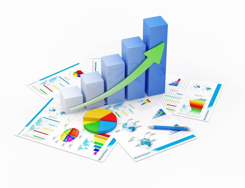 Was ist die Umsatzprognose in einem E-Commerce und 3 Methoden, um sie zu berechnen